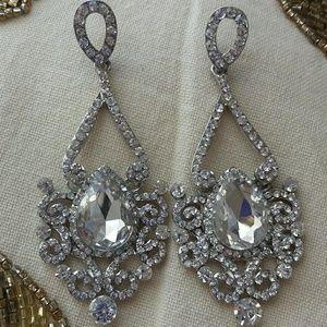 Stunning Earrings!